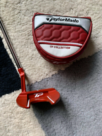 Taylormade Ardmore 2 tp collection putter 34inches
