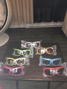 Brand New DG Sunglasses 7 different colors Gatineau Ottawa / Gatineau Area image 1