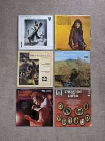 Various LPs X 6