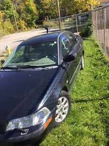 Volvo S40 or TRADE