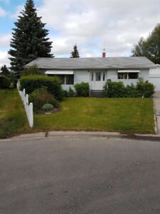 House for Rent in Langenburg    Available August 1