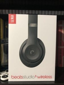 Brand New Beats Studio 3