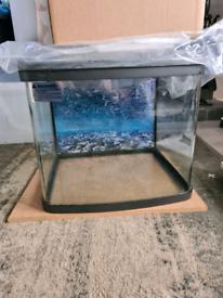 Love fish tank 48L