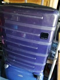 Tripp hardback Suitcase