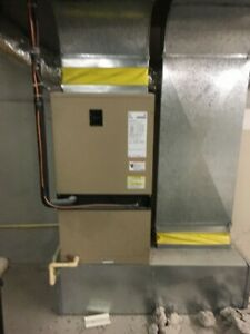 Furnace & AC Unit For Sale
