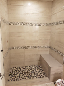 Tile Installer | Flooring Installation and Refinishing Services in