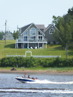Executive Water Front Property