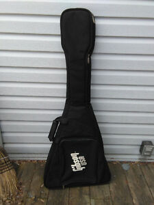 GIBSON FLYING V GUITAR CASE