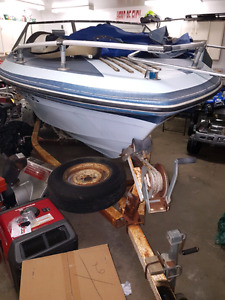 1981 boat reduced!!