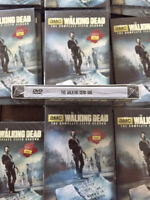 BRAND NEW Walking Dead Season 5 *SEALED* + other DVDs, Wholesale