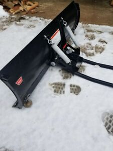 Warn Snow Blade