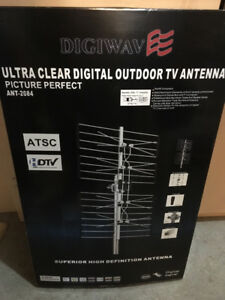 Digital Antenna- just a couple months old