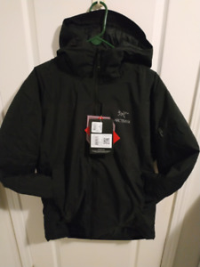Men's Arc'teryx Insulated Jacket Size Large Brand New With Tags