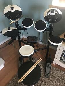 Hitman HD-3 Electronic Drums