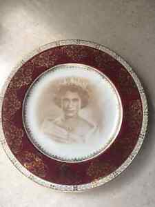 Commemorative plate Kitchener / Waterloo Kitchener Area image 2