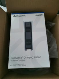 Sony Dualsense dual charging station ps5