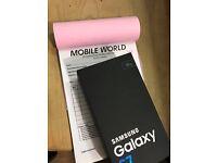 Samsung galaxy s7 black 32gb unlocked