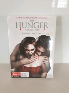 Hunger dvd collection
