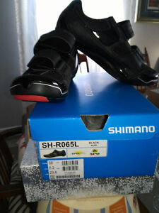 Brand New Shimano Womens Cycling shoes size 38