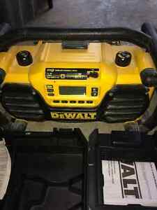 Ensemble d'outils dewalt et black and decker West Island Greater Montréal image 4