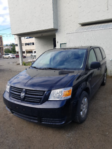 2010 Dodge Grand Caravan SE - For sale