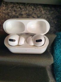 APPLE RECHARGEABLE AIR PODS £50