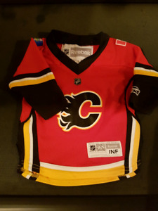 Infant Calgary Flames Jersey