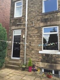 Huge beautiful 1 bed terrace in Mirfield! £500 per month