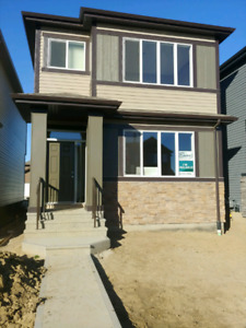 Immediate Possession Brand New Home!!