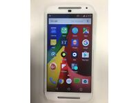 Motorola Moto G 2nd Gen 5-inch Dual Sim Smartphone 16GB