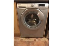 Hoover washing machine, perfect clean condition