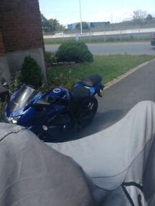 Ninja 250cc tout va bien dessus a1