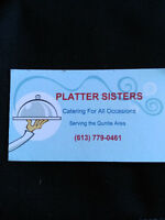Platter Sisters