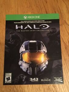 Halo Master Chief Collection for Xbox One