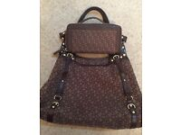 DKNY genuine handbag Nd purse