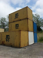 Super special mariime Containers 20'