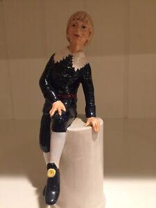 Royal Daulton - Little Lord Fauntleroy
