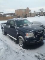 2004 Ford F150 FX4 BUY OR 1500 and 20 payments!!!