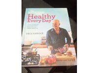 The Medicinal Chef - cookbook