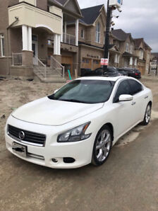 2012 Nissan Maxima for sale
