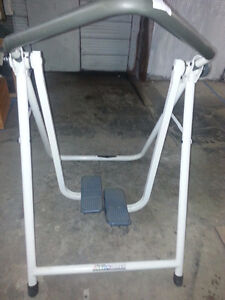 for sale..air walker in excellent condition. London Ontario image 1