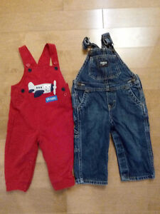 Boys Clothing lot size 9 months