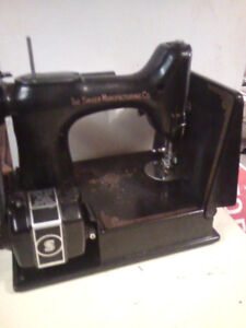 Antique Singer Sewing Machine Buy Amp Sell Items From