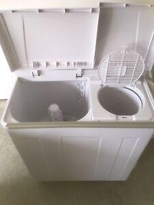 Brand new Danby European portable washer(110 volt)