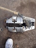 Cable lasher