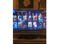 Apple TV 4 with kodi installed all addons installed