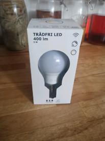 Tradfri LED bulbs - FREE
