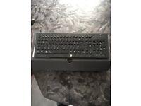Wireless Keyboard & Mouse by HP