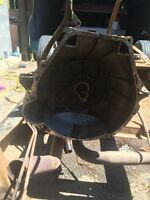 1976 ford transmission automatic