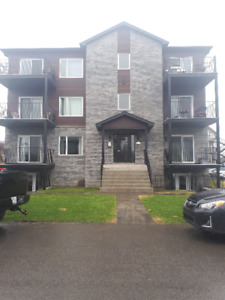 Condo 4 1/2 Beauharnois (Maple-Grove)